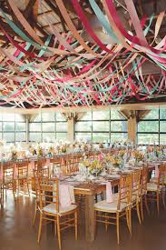 Wedding Receptions at Home