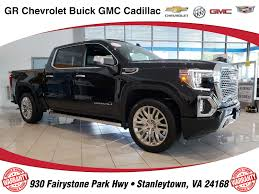 New 2019 GMC Sierra 1500 For Sale | Martinsville VA 2018 Gmc Sierra 1500 Pricing Features Ratings And Reviews Edmunds 2014 Denali Pairs Hightech Luxury Capability Truck For Sale Gmc 2015 Quick Look Youtube Used In Hammond Louisiana Dealership 2016 Slt Near Fort Dodge Ia Brand New For Sale Medicine Hat 2019 More Than A Pricier Chevrolet Silverado New 2500hd Billings Mt Vin 1gt12ney6kf168901 Gm Unveils Pickup Trucks Harlan All 2017 Vehicles Lift Flares Wheels Tires