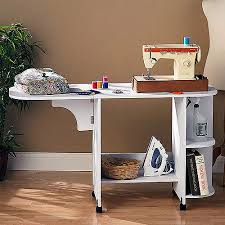 white sewing table walmart com