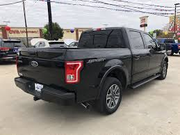 100 Truck Driveaway Companies Certified PreOwned 2016 Ford F150 XLT Crew Cab Pickup In San