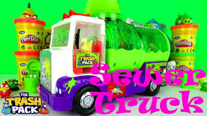 TRASH PACK Sewer Truck Playset Vs ANGRY BIRDS & MINIONS PLAY DOH Toy ... Garbage Truck Videos For Children Toy Bruder And Tonka Diggers Truck Excavator Trash Pack Sewer Playset Vs Angry Birds Minions Play Doh Factory For Kids Youtube Unboxing Garbage Toys Kids Children Number Counting Trucks Count 1 To 10 Simulator 2011 Gameplay Hd Youtube Video Binkie Tv Learn Colors With Funny