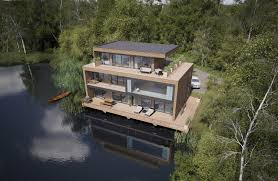 100 Cantilever Homes Own A Luxury Home Bespoke In The Cotswolds Lakes By Yoo