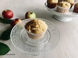 glutenfreie apfel zimt muffins katrin backt
