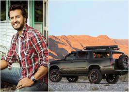 Luke Bryan Partners With Chevrolet On 'Huntin', Fishin' And Lovin ...