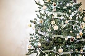 How Christmas Trees Impact Indoor Air Quality