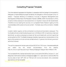 Marketing Consultant Contract Template Amazing Consulting Proposal Free Word Excel Format Consultation Brochure For Google Slides
