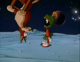 image marvin the martian meets buttons png animaniacs wiki