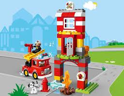 100 Lego Fire Truck Games LEGO DUPLO 10903 Tzoltlloms Jtktengerhu