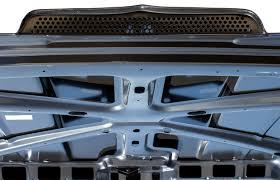 100 Cowl Hoods For Chevy Trucks Hood 2 Raised Straight