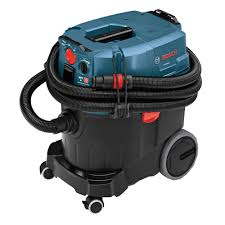 Bosch 9 Gallon Corded Wet Dry Dust Extractor Vacuum with Auto
