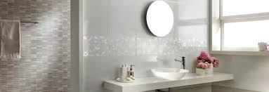 les carrelages de salle de bains