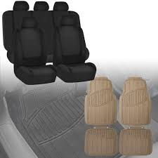 BESTFH: Car Seat Covers Solid Black For Auto Full Set W/Heavy Duty ... Dog Car Accsories For Sale Travel Dogs Online Heavy Duty Design Universal Double Van Seat Cover From Direct Parts Universal Pu Leather Seat Covers Truck Van Front Amazoncom Universal Cover Case With Organizer Storage Muti Oxgord 2piece Full Size Saddle Blanket Bench Isuzu Dmax 2012 On Easy Fit Tailored Double Cab Bestfh Beige Faux Leather Auto Combo Wblack Solid Black For Set Wheavy Heavy Duty Seat W Arm Rests For Forklifts Tehandlers Premium Rear White Horse Motors 2 Headrests Floor