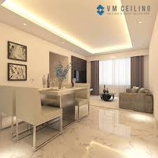 False Ceiling BTO Renovation Package VM False Ceiling