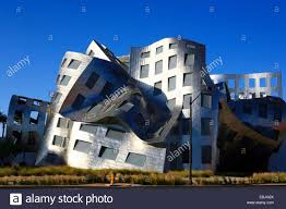 100 Architectural Modern Cleveland Clinic Lou Ruvo Center In Modern Architectural Style USA