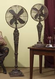 Decorative Oscillating Floor Fans by Catalonia Collection Electric Fan Decobreeze Gprcatalonia