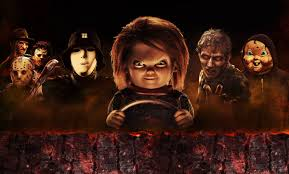 Halloween City Corbin Ky by 100 Who Plays Chance At Halloween Horror Nights Video