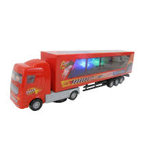 Animated Light-Up Semi Truck With Sound Effects | GLOPO Inc Long Haul Trucker Newray Toys Ca Inc Toy Ttipper Truck Image Photo Free Trial Bigstock 1959 Advert 3 Pg Trucks Sears Allstate Tow Wrecker Us Army Pick Box Plans Lego Is Making Toy Trucks Great Again With This New 2500 Piece Mack Semi Trailers National Truckn Cstruction Show Auction 2014 Winross Inventory For Sale Hobby Collector Red Wagon Antiques And Farm Custom Made Wood Water Hpwwwlittleodworkingcom