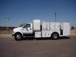100 Quest Trucking 1000 Gallon Fuel And Lube Trucks Southwest Products