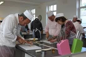 atelier cuisine caen cours de cuisine caen photo de p chef academy fleury sur