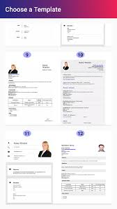 Free Resume Builder Apps You Have To Try In 2019 - Nick ... Unique College Application Resume Builder Atclgrain 36 Templates Download Craftcv Best Online Create A In Few Clicks How To Write 20 Beginners Guide Novorsum Usa Jobs Job Resume Mplate Examples Cv Free Myperfectcvcouk Keep Simple Easy Examples Picture Builder Uk Raptorredminico 002 Template Ideas Staggering Cv Maker Pdf For Android