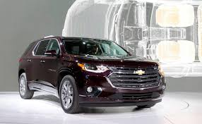 Chevy Traverse Adds Brawn, Upscale Trim, More Mpg For 2018 89 Chevy Scottsdale 2500 Crew Cab Long Bed Trucks Pinterest 2018 Chevrolet Colorado Zr2 Gas And Diesel First Test Review Motor Silverado Mileage Youtube Automotive Insight Gm Xfe Pickups Johns Journal On Autoline Gets New Look For 2019 Lots Of Steel 2017 Duramax Fuel Economy All About 1500 Ausi Suv Truck 4wd 2006 Chevrolet Equinox Gas Miagechevrolet Vs Diesel How A Big Thirsty Pickup More Fuelefficient Ford F150 Will Make More Power Get Better The Drive Which Is A Minivan Or Pickup News Carscom