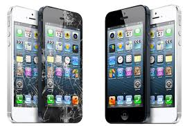 Cracked screens water damage and dead batteries shouldn t be a