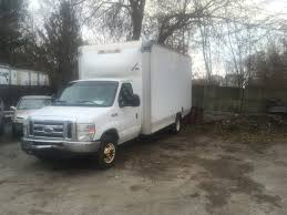 2008 FORD BOX TRUCK - Capital City Salvage New 2017 Ford Eseries Cutaway 12ft Alinum Box Van Body Specialty Putting Shelving In A 2012 E350 Vehicles Contractor Talk 2018 F150 Xl 2wd Reg Cab 65 Box Truck At Landers 2000 Ford E450 Truck Russells Sales Refrigerated Vans Models Transit Bush Trucks 4wd Regular Standard 2011 City Ma Baron Auto 350l 20 Tdci Bakwagen Met Laadklep Closed Box Trucks 2007 Ford E350 Super Duty 10 Ft Truck 003 Cinemacar Leasing Classic Metal Works Ho 30497 1960 2005 Econoline Commercial 14ft Not