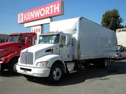 KENWORTH T270 Trucks For Sale - CommercialTruckTrader.com