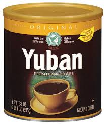 Amazon Yuban Original Ground Coffee 33 Ounce Cans Pack Of 2 Grocery Gourmet Food