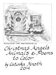 Christmas Coloring Book Pdf