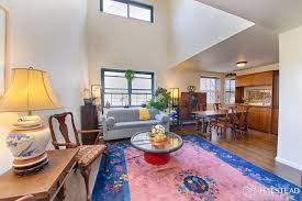 100 Nyc Duplex For Sale 634 Washington Street 4B West Village NYC 10014 1999000