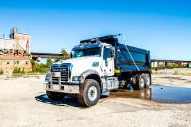 100 Used Mack Trucks For Sale MACK Commercial