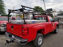 100 Truck Pipe Rack Ladder S Cap World