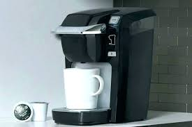 K Cup Coffee Maker Walmart In Wall Single Serve