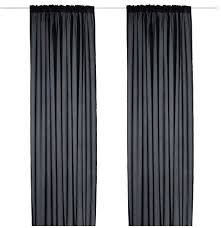 تأثير دون قصد تحت الأرض vorhang schwarz weiß