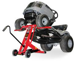 MoJack Lawn Mower Lifts, Jacks And Hand Trucks-The MoJack