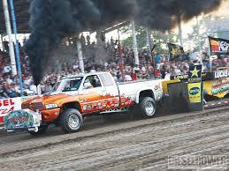 100 Pulling Truck Dodge Cummins Diesel S S