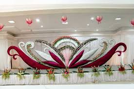 Flower Decoration For Wedding Reception In Bangalore 10745