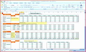 10 Wedding Budget Template Excel