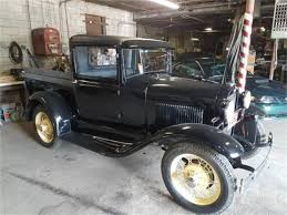 1931 Ford Model A For Sale | ClassicCars.com | CC-1146221 1930 Ford Model Aa Truck Pickup Trucks For Sale On Cmialucktradercom 1928 Aa Express Barn Find Patina Topworldauto Photos Of A Photo Galleries 1931 Pick Up In Canton Ohio 44710 Youtube 19 T Pickup Truck Item D1688 Sold October Classic Delivery For 9951 Dyler A Rat Rod Sale 2178092 Hemmings Motor News For Sale 1929 Roadster