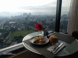 Hilton Hhonors Diamond Desk Uk by Great Hilton Hhonors Value At Doubletree Kuala Lumpur