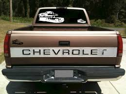 Chevy Decal For Tailgate | Best Truck Resource 1968 Chevrolet C10 Tailgate Hot Rod Network Chevyloradoextremeconcepttailgate The Fast Lane Truck 1417 Gm Tailgate Handle Backup Camera Kit Infotainmentcom 1965 Chevy Save Our Oceans Striping Chevy Truck 2006 Silverado Pstriping 1982 Photo 7 Vehicles Pinterest Tailgating 8898 0002 Gmc Ck Pickup Set Of Handles W How To Install Hidden Latches Classic Vintage 1950s 1895300877 2015 Parts Diagram Complete Wiring Diagrams 2014 Z71 1500 Jam Session Image 1963 Pickups And Trucks