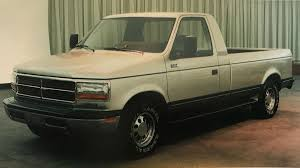 100 First Dodge Truck The Original Design For The SecondGen Ram Was A Styling Disaster