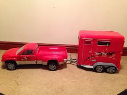 Used Breyer Red Dually Truck And Trailer In SN14 North Wraxall For ... Bruder 02749 Man Tga Cattle Transportation Truck With 1 Cow New Breyer Horse And Trailer Breyer 5356 Stablemates Gooseneck In Box Traditional Two Millbry Hill Amazoncom Animal Rescue And The Best Of 2018 Pickup Fort Brands 5352 Wyldewood Tack Shop Used Red Dually Truck Trailer Sn14 North Wraxall For 19 Scale Twohorse Horze Series Dually