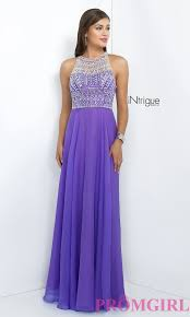 celebrity prom dresses evening gowns promgirl bl in 129