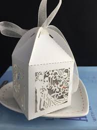 50 best Wedding Favor Boxes images on Pinterest