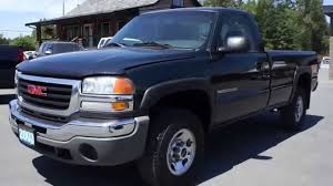2003 GMC SIERRA 2500HD SINGLE CAB 4X4 AT KOLENBERG MOTORS LTD - YouTube 2003 Gmc Sierra 2500 Information And Photos Zombiedrive 2500hd Diesel Truck Conrad Used Vehicles For Sale 1500 Pickup Truck Item Dc1821 Sold Dece Sierra Hd Crew Cab 4wd Duramax Diesel Youtube Chevrolet Silverado Wikipedia Classiccarscom Cc1028074 Photos Informations Articles Bestcarmagcom Slt In Pickering Ontario For K2500 Heavy Duty At Csc Motor Company 3500 Flatbed F4795 Sol