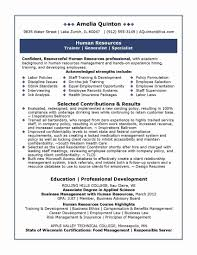 Awesome Cover Letter Resume Sample Samples General Manager