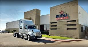 100 Royal Express Trucking Home Jobs