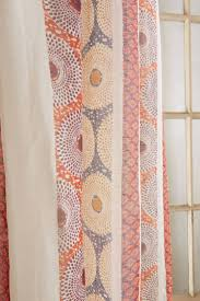 Striped Curtain Panels 96 by 184 Best Home Softgoods Window Coverings Images On Pinterest